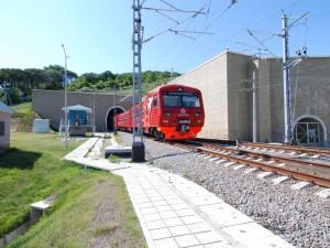 Аэропорт тоннель2 л3