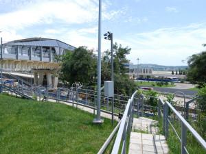 Аэропорт тоннель2 л4