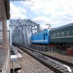 Мост Сев.Донец