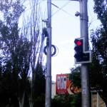 Перекрёсток Севастополь