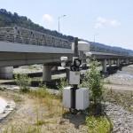 Мост ПК90 вид на Локатор