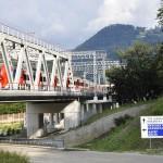 Мост 34 с Ласточкой