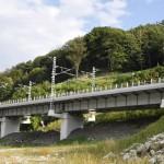 Мост 34 юг с локатором