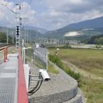 Мост 6 вид на камеры