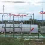 ТП Береговая