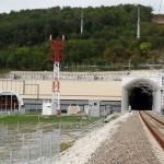 1-й тоннельный комплекс